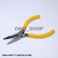 (Murah) Tang Jepit 5 Inch Santus ST-502