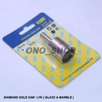 (Diskon) Diamond Hole Saw LYK 35 MM