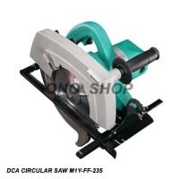 (Diskon) DCA Circular Saw M1Y-FF-235