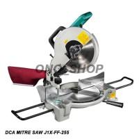 (Murah) DCA Mitre Saw J1X-FF-255