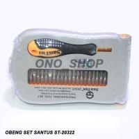 (Diskon) Obeng Set Santus ST-20322