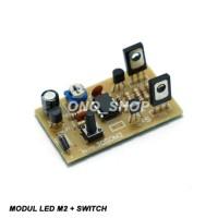 (Sale) Modul Led M2 + Switch