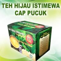 Teh Hijau Yang Bagus Untuk Diet Istimewa Cap Pucuk