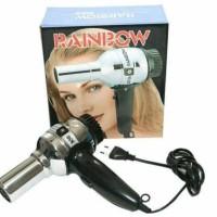 Hair Dryer Rainbow Pengering Rambut Pengering Rambut Besar Standard
