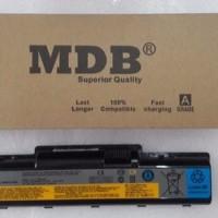 TERLARIS MDB Baterai Laptop Baterai Lenovo B450 B450A B450L