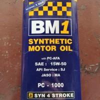 Oli BM1 1000 1 Liter