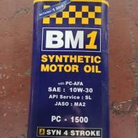 Oli BM1 1500 1 Liter