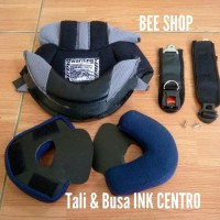 BUSA HELM INK CENTRO & TALI HELM BESI