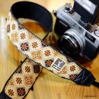 Tali Kamera / Strap Kamera - SIDOMUKTI - not tas kamera