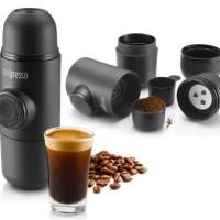 Minipresso Coffee Maker
