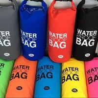 Drybag Waterproof 100% 10 Liter