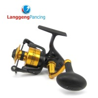 Reel Penn Spinfisher V SSV5500 Metal Body