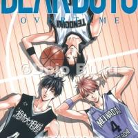 Komik Seri: Dear Boys Overtime by Hiroki Yagami