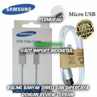 Cable Kabel Data Samsung Original 100% USB 2.0 Garansi