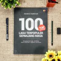 Buku Lagu: 100 Lagu Terpopuler Sepanjang Masa