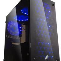 CPU GAMING / PC RAKITAN GAMING AMD A8 GTA V LIBAS