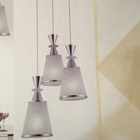 Lampu Hias Gantung Minimalis SKP-796-3R