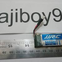 JJRC 500mah Lipo battery