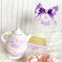 Harga hamper souvenir teapot teko | antitipu.com