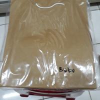 Paper bag buku ( 12 pcs/pak )