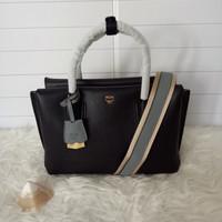 Mcm Milla Medium Tote Bag