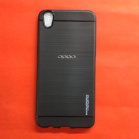 Case Oppo F1+ F1 Plus F1Plus Silikon Ulir Softcase Casing Cover HP