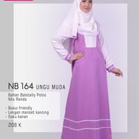 nibras nb 164 ungu