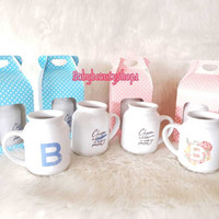 Custom mug susu