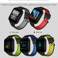 Finow Q1 Pro 4g smartwatch IP67 Smart Watch android 6.0 LEMFO zeblaze