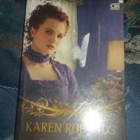 karen robards scandalous novel