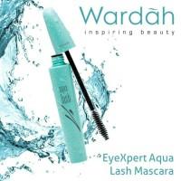 WARDAH AQUALASH MASCARA / MASKARA WARDAH