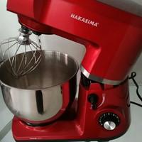 Hakasima New Stand Mixer HK8777
