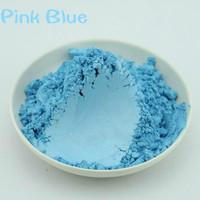 Natural Mica Powder 10g Pewarna Mika Bubuk Pink Blue thumbnail