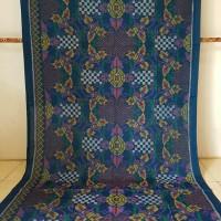 tenun ikat troso | kain tenun endek bali batik modern kemeja cassual