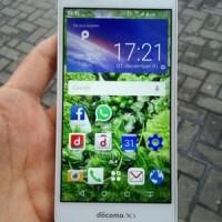 hp 20.7MP 4G handphone murah fujitsu docomo arrow nx f 05 f ponsel