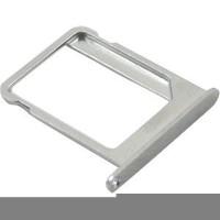 Recomm iPhone 4 4S Apple iPad 3G Micro Sim Card Tray Slot Silver