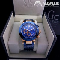 Suplier Jam Tangan Guess Collection GC Man X90012G7S