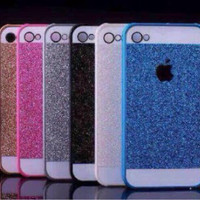 Hard Case Glitter Samsung Galaxy Ace 4 V G313