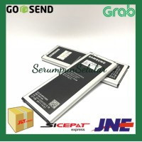 Batre Baterai Battery Samsung Galaxy Note 4 Duos Original