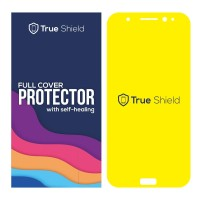 True Shield Samsung Galaxy Note FE Full Cover Protector / Anti Gores
