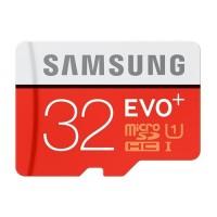 Memory Samsung 32gb Micro Sd Class 10 EVO plus Micro Sdhc Card