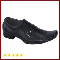Sepatu Kerja   Sepatu Formal Pria Model Terbaru Untuk Kantor MP 091