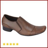 Sepatu Kerja   Sepatu Formal Pria Model Terbaru Untuk Kantor MP 185