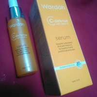 C-Defense Serum, 17 ml Wardah