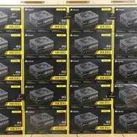 PSU Corsair HX Series - HX850 (CP-9020138-NA) 850 Watt 80+ Platinum