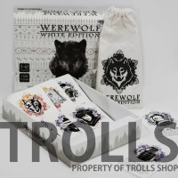 The Werewolf Game / Mafia Game (TWG) - White Edition