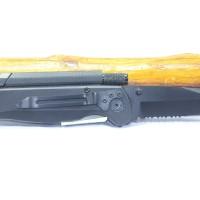 PISAU LIPAT EIGER NING KNIFE 3241