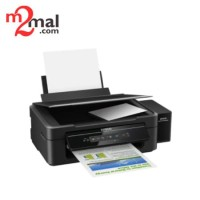 Printer Epson L405 Print Scan Copy WiFi