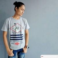 T Shirt/Kaos/Baju Pria Cardinal Original murah berkualitas