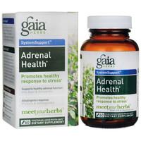 murah meriah Adrenal Health 60 vege caps GAIA